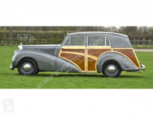 Bentley MK VI Radford Shooting Br. MK VI Radford Shooting Brake carro berlina usado
