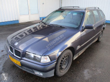 BMW SERIE 3 318 TDS Touring voiture break occasion