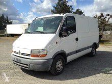Renault Master Master 10.80 used other van