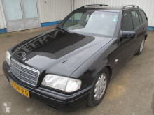 Mercedes Classe C C 200 CDi , Airco voiture break occasion