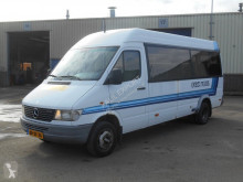 Mercedes 400-serie 412 D Sprinter Passenger Bus 16 Seats tweedehands minibus