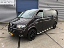 Fourgon utilitaire occasion Volkswagen Transporter T5 GP 2.0TDI Ultimate Edition