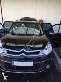 Voiture 4X4 / SUV Citroën C-Crosser 2.2HDI exclusive