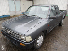 Voiture pick up Volkswagen Taro 2,4 D , Extra Cab