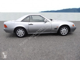 Mercedes SL 320 320 Roadster, mehrfach VORHANDEN! eFH. used sedan car