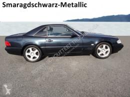 Furgoneta coche berlina Mercedes SL 320 320 Roadster, mehrfach VORHANDEN! R-CD