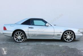 Mercedes SL 320 Roadster 320 Roadster, mehrfach VORHANDEN! voiture coupé occasion