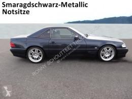 Mercedes SL 320 Roadster 320 Roadster, mehrfach VORHANDEN! voiture berline occasion