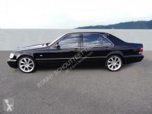 Mercedes S 500 Limousine lang, mehrfach vorhanden! S 500 Limousine lang, mehrfach vorhanden!