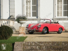 Voiture berline occasion Porsche 356 C 1600 C Cabriolet 356 C 1600 C Cabriolet, Scheibenbremse