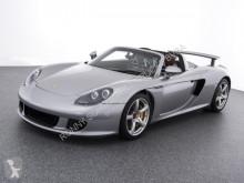 Porsche Carrera GT voiture berline occasion