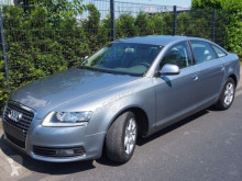 Audi A6 Lim. 2.0 TDI - DPF - Facelift - Euro5 used cabriolet car