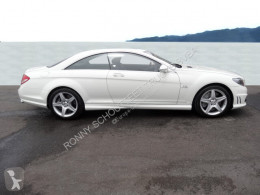 Voiture berline Mercedes CL 63 AMG Coupe 63 AMG 7-Gang Automatik Navi