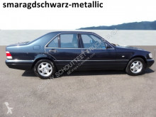 Mercedes S 500 Limousine S 500 Limousine, mehrfach VORHANDEN! voiture berline occasion