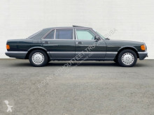 Mercedes 560 SEL, Fahrer und Beifahrer Airbag SEL, Fahrer und Beifahrer Airbag voiture berline occasion