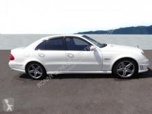 Voiture berline Mercedes E 63 AMG Limousine E63 AMG 7-Gang Automatik eFH.