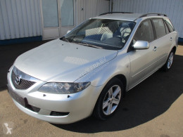 Mazda 6 , Combi 2.0 Diesel masina break second-hand