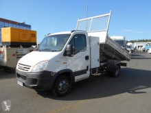 Utilitaire benne standard occasion Iveco Daily 35C12