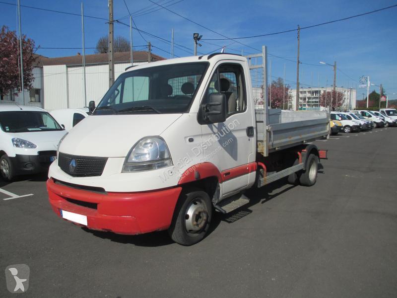 Voir les photos Véhicule utilitaire Renault Mascott DXi 160