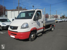 Renault Mascott DXi 160 utilitaire benne standard occasion