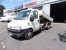 Peugeot Boxer 2,8L  HDI 130 CV