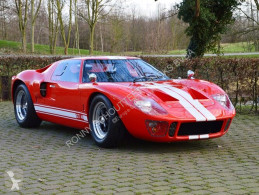 Ford GTD Ford GT40 Replika RHD GTD Ford GT40 Replika RHD voiture berline occasion