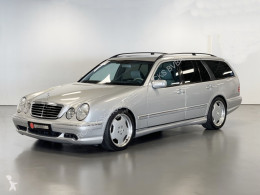 Voiture berline occasion Mercedes E 55 AMG T-Modell E 55 AMG T-Modell Autom./Klima