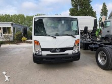 Utilitaire ampliroll / polybenne occasion Nissan Cabstar 35.11