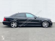 Mercedes E 63 AMG Limousine E63 AMG 7-Gang Automatik, mehrfach VORHANDEN! voiture berline occasion