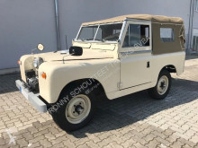Land Rover Land