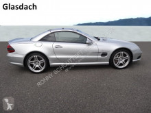Used sedan car Mercedes SL 55 AMG Roadster 55 AMG Roadster Glasdach