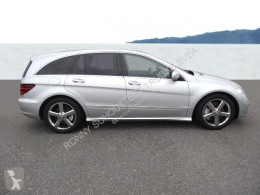 Mercedes R 500 4-MATIC R500 4-MATIC, mehrfach VORHANDEN! автомобиль с кузовом «седан» б/у