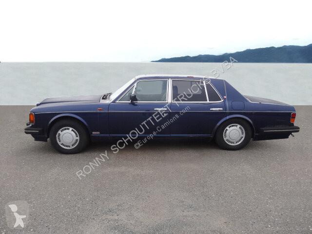 Zobaczyć zdjęcia Pojazd dostawczy Bentley Turbo R Turbo R Autom./Klima/Sitzhzg./eFH./NSW