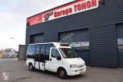 Citroën Jumper 2.8 HDi used combi
