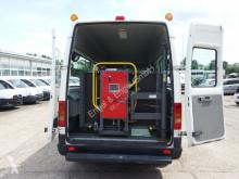 Combi Volkswagen LT 35 LIFT - KLIMA - Behindertgerecht 9-Sitzer -