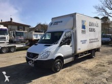 Utilitaire caisse grand volume occasion Mercedes Sprinter 513