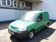 Fourgon utilitaire occasion Peugeot Partner 1.6 HDi , Airco