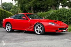 Ferrari 550 Maranello Maranello Scheckheftgepflegt tweedehands personenwagen sedan