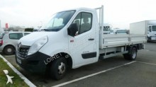 Renault Master Propulsion utilitaire plateau ridelles occasion