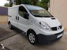 Renault Trafic 2,0L DCI 115 CV utilitaire frigo caisse positive occasion