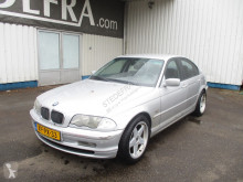 BMW SERIE 3 320 D voiture berline occasion