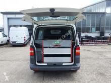 Volkswagen Transporter T5 2,5l 4Motion KLIMA Bott Werkstatt fourgon utilitaire occasion