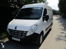 Renault Master L1H2 DCI 100