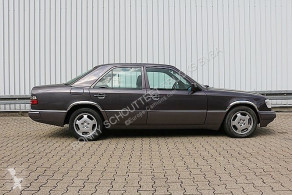 personenwagen sedan Mercedes