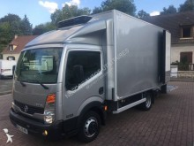 Nissan Cabstar 2.5 dCi 130 used negative trailer body refrigerated van