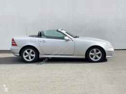 Mercedes SLK 320 Roadster 320, mehrfach VORHANDEN! voiture coupé cabriolet occasion