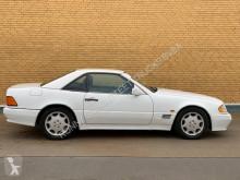 Mercedes SL 500 500 Roadster, Laufleistung in Meilen, mehrfach VORHANDEN! voiture berline occasion