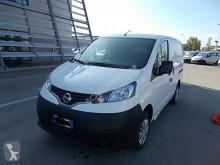 Utilitaire Nissan NV200 NV200 VAN 1.5 DCI 90CV E6