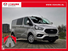 Fourgon utilitaire Ford Transit 300 2.0 TDCI 131 pk Limited Aut. DC Dubbel Cabine L2H1 Diverse nieuwe modellen met extra korting!