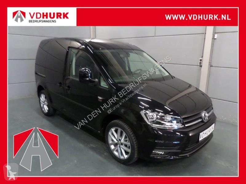 Voir les photos Véhicule utilitaire Volkswagen Caddy Diverse nieuwe modellen met extra korting! (aangeboden prijs is o.b.v. fin. Lease)